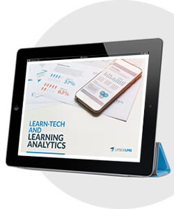 Learn-Tech and Learning Analytics