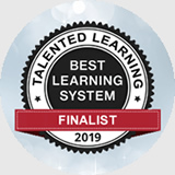 UpsideLMS is a Finalist on the 2019 Talented Learning Awards for 'Best Corporate Extended Enterprise Systems'