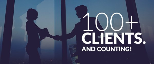 Growing from Client to Client!