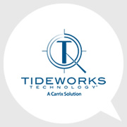 Tideworks Technology Inc. achieves a competitive advantage with UpsideLMS: Interview with Mark Barry