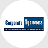UpsideLMS features in Corporate Tycoons April 2019 issue on occasion of its 15th Anniversary