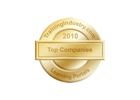 Featured in TrainingIndustry.com's Top 20 Learning Portal Companies List