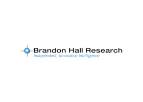Listed in Brandon Hall Research's LMS KnowledgeBase
