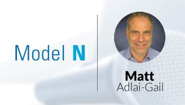 Interview with Matt Adlai-Gail