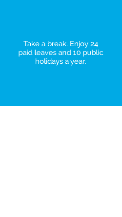 Annual Leave Policy |UpsideLMS