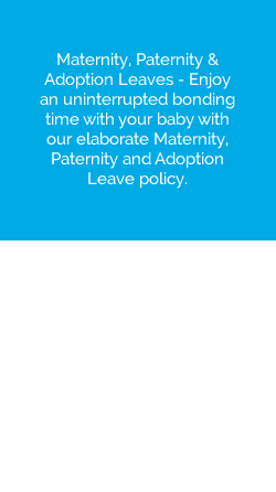 Maternity, Paternity and Adoption| leave policy |UpsideLMS