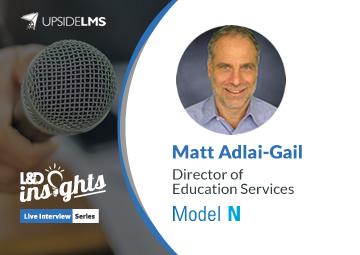 Training the 'New Normal' Customer | Matt Adlai-Gail
