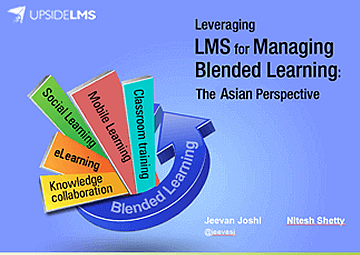 Leveraging LMS for Managing Blended Learning: The Asian Perspective
