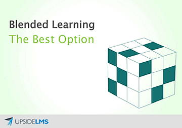 Blended Learning - The Best Option