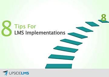 LMS Implementation - 8 Tips