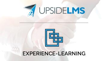 UpsideLMS & Experience Learning Partnership