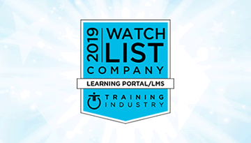 UpsideLMS makes it to Training Industry's Learning Portal/LMS Companies Watch List; 9th time in a row home page