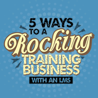 Become the 'rock star' of your business; UpsideLMS tells Training Companies