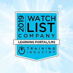 UpsideLMS makes it to Training Industry's Learning Portal/LMS Companies Watch List; 9th time in a row