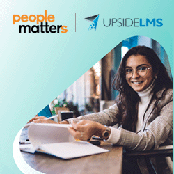 UpsideLMS joint research study with People Matters