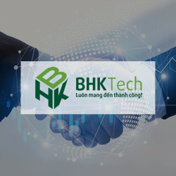 UpsideLMS an exclusive partnership with BHKTech