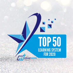 Craig Weiss' Top 50 LMS for 2020 List