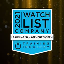 UpsideLMS |Training Industry's 2021 LMS Companies Watch List