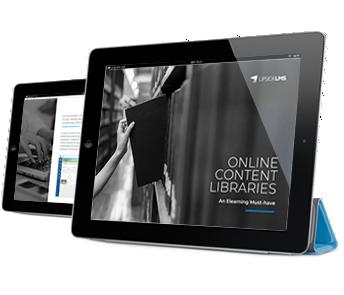 Online Content Libraries is L&D's answer to economic meltdown