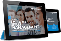 LMS for Employee Skills Management: UpsideLMS tells 'how' in its latest eBook