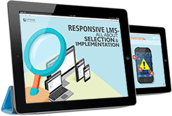 eBook Responsive LMS Selection Implementation
