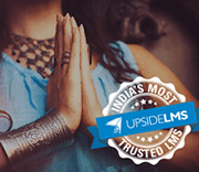 UpsideLMS is India's Most Trusted LMS