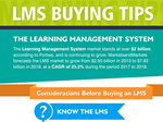 Infographic LMS Buying Tips