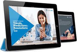 UpsideLMS Predicts L&D Trends and Forecasts in its Latest eBook