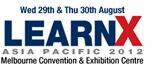 Learnx 2012 Logo