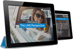 Mobile Learning: The LMS Perspective