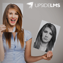 UpsideLMS urges companies to 'Change LMS' this holiday season