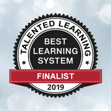 UpsideLMS is a Finalist on the 2019 Talented Learning Awards for 'Best Corporate Extended Enterprise Systems