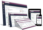 UpsideLMS - Intelligent Reporting and User Hierarchy Management