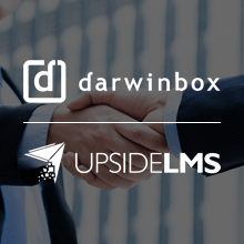 Darwinbox and UpsideLMS announce strategic alliance to offer a one-stop-shop for HR-& Learn-Tech solutions