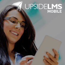 UpsideLMS Launches UpsideLMS Mobile, a New Platform for (Offline) mLearning