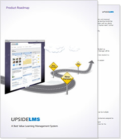 UpsideLMS Roadmap