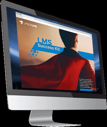 UpsideLMS | LMS Success Kit