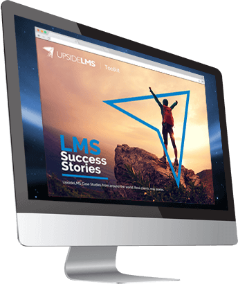 UpsideLMS -Toolkit | LMS Success Stories