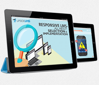Responsive LMS - All About Selection & Implementation