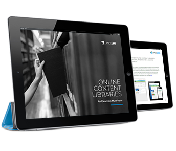 Online Content Libraries