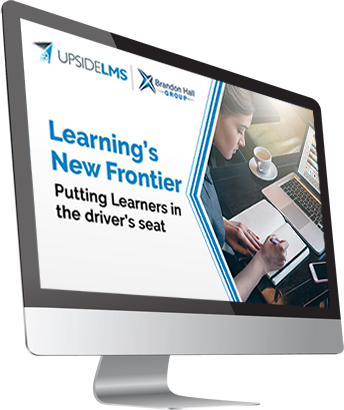 Learning's New Frontier: Putting Learners in Driver's Seat